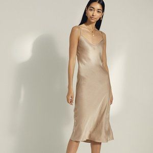 Wilfred Only Slip Dress